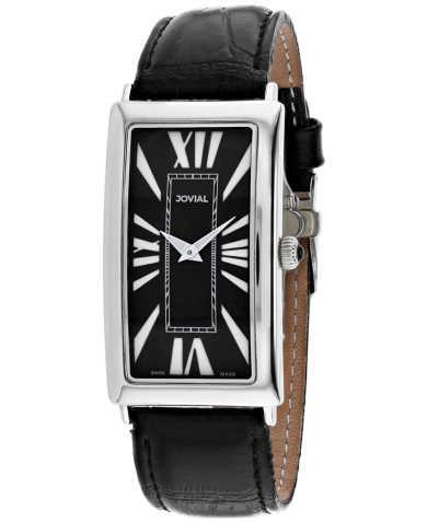 Jovial Men's Watch 08036-MSL-04