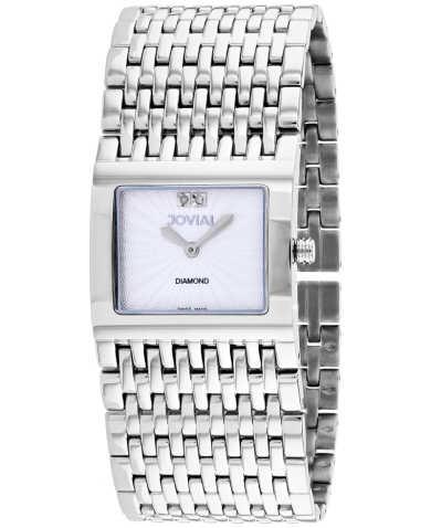Jovial Women's Watch 08037-MSM-02
