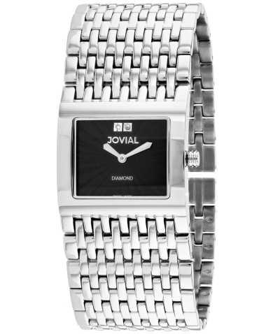 Jovial Women's Watch 08037-MSM-04