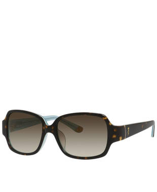 Juicy Couture Women's Sunglasses JU566FS-0086-Y6