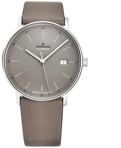 Junghans Men's Watch 027/4832.00