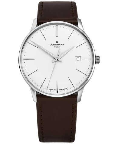Junghans Men's Watch 058/4800.00