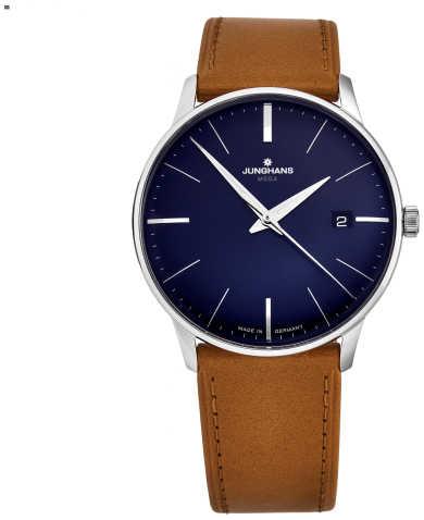 Junghans Men's Watch 058/4801.00