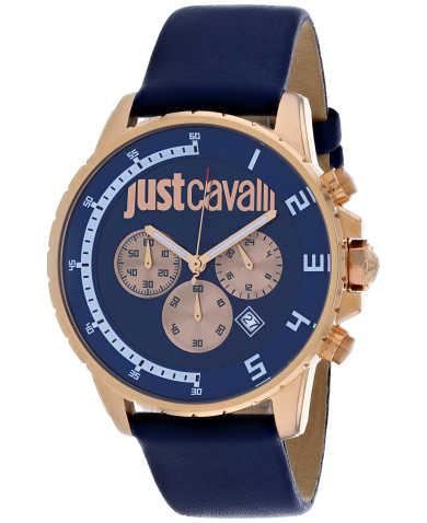 Just Cavalli Men's Watch JC1G063L0235