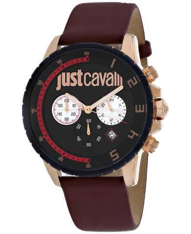 Just Cavalli Men's Watch JC1G063L0245