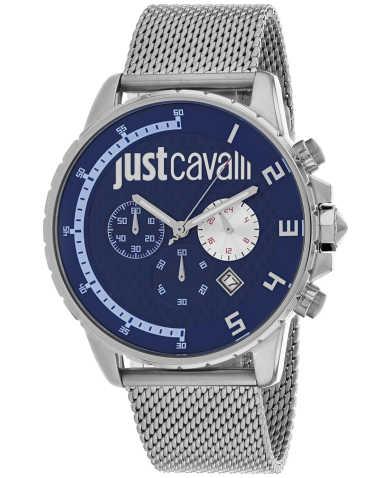 Just Cavalli Men's Watch JC1G063M0275