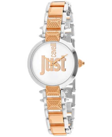 Just Cavalli Women's Watch JC1L076M0115