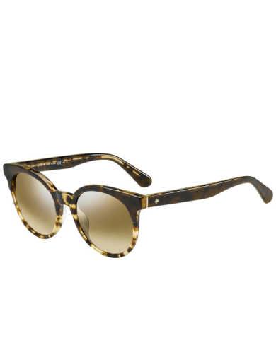 Kate Spade Women's Sunglasses ABIANS-0WR9-NQ
