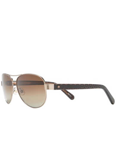 Kate Spade Women's Sunglasses DALIA2PS-0305-LA