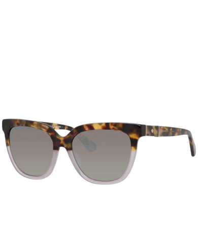 Kate Spade Women's Sunglasses KAHLIS-0XLT-NQ