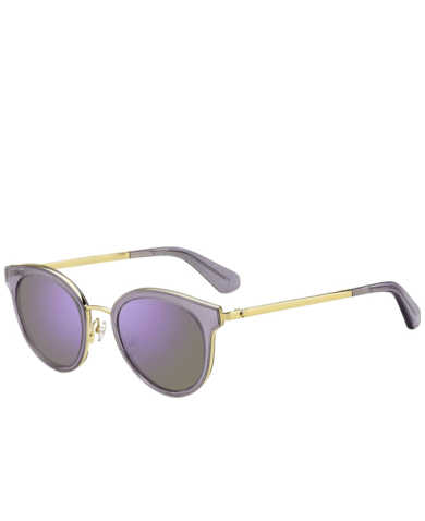 Kate Spade Women's Sunglasses LISANNEFS-00T7-13