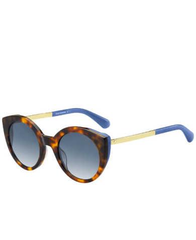 Kate Spade Women's Sunglasses NORINA-0IPR-8