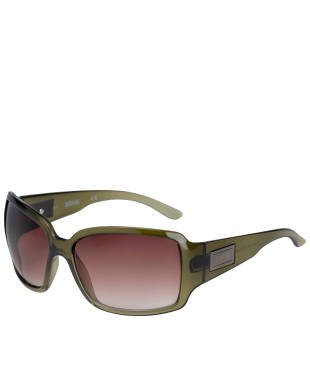 Kenneth Cole Unisex Sunglasses KC1086-00K86