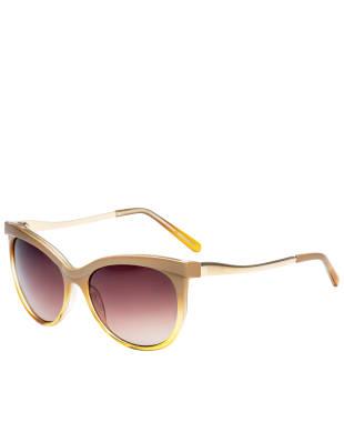 Kenneth Cole Unisex Sunglasses KC1292-5757F