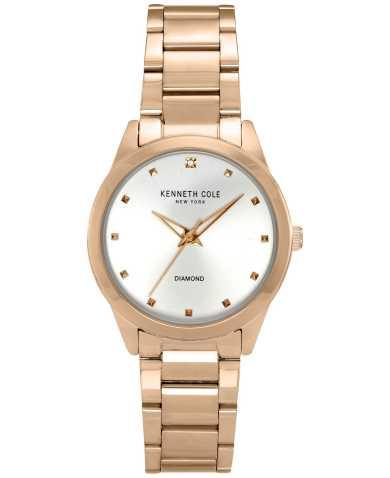 Kenneth Cole Men's Watch KC50938002