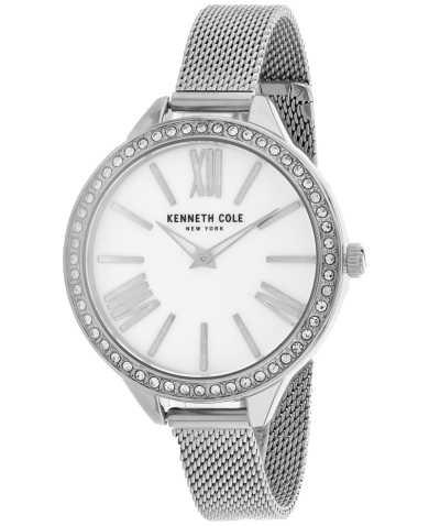 Kenneth Cole Women's Watch KC50939001