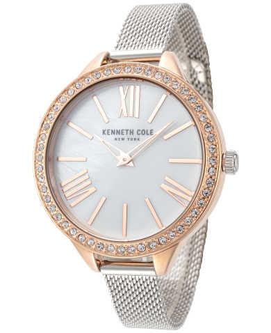 Kenneth Cole Women's Watch KC50939003