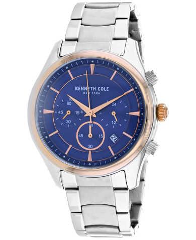 Kenneth Cole Men's Watch KC50946002