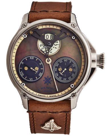 L. Kendall Men's Watch K6-002A
