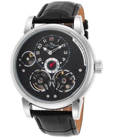 Lucien Piccard Cosmos LP-15071-01 Men's Limited Edition Watch