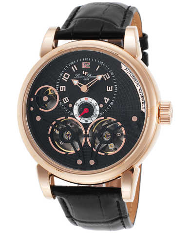 Lucien Piccard Cosmos LP-15071-RG-01 Men's Limited Edition Watch