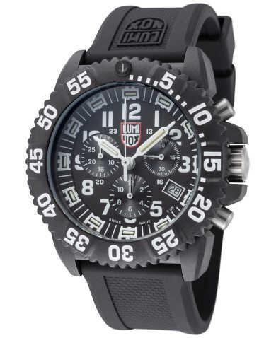 Luminox Unisex Quartz Watch A-3081-L