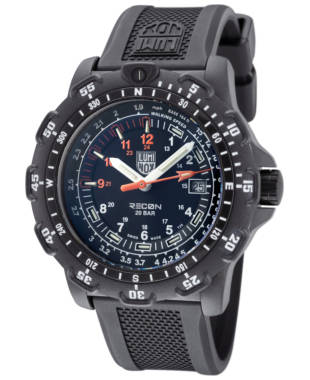 Luminox Recon Point Man Men's Quartz Watch A-8822-MI
