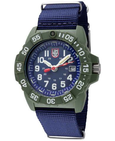 Luminox Unisex Quartz Watch XS-3503-ND-L