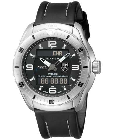 Luminox Men's Quartz Watch XX-5241-XS