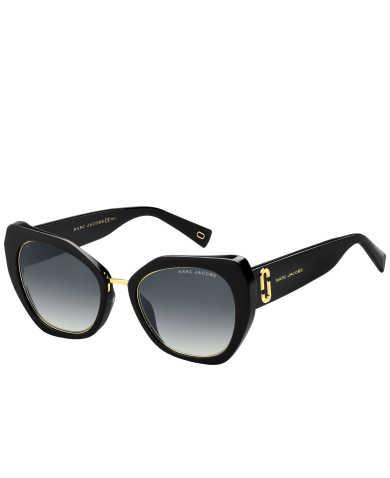 Marc Jacobs Women's Sunglasses MARC313GS-807-53