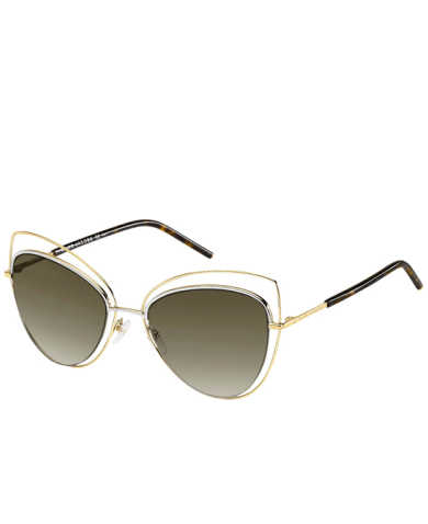 Marc Jacobs Women's Sunglasses MARC8S-0APQ-HA