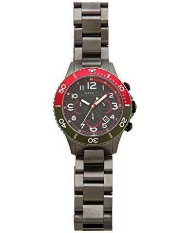 Marc Jacobs Men's Quartz Watch MBM5056