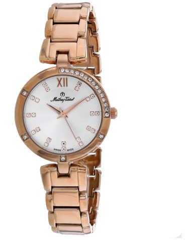 Mathey Tissot Women's Watch D2583PI