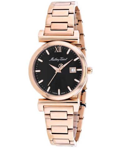 Mathey Tissot Women's Watch D410PN