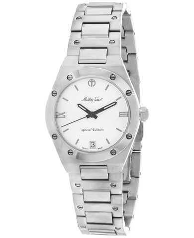 Mathey Tissot Women's Watch D680SE