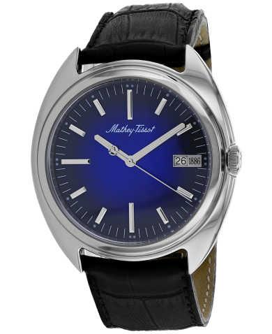 Mathey Tissot Men's Watch EG1886ABU