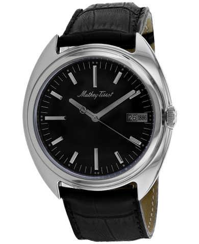 Mathey Tissot Men's Watch EG1886AN