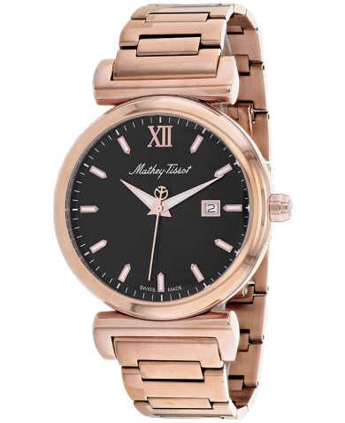 Mathey Tissot Men's Watch H410PN