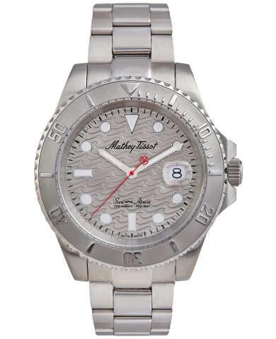 Mathey Tissot Men's Watch H906ZAS