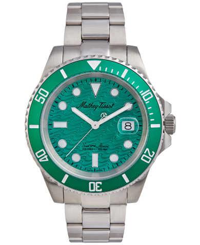 Mathey Tissot Men's Watch H906ZAV
