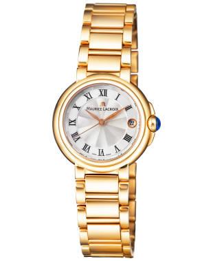 Maurice Lacroix Women's Quartz Watch FA1004-PVP06-110-1