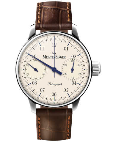 MeisterSinger Men's Watch SC103
