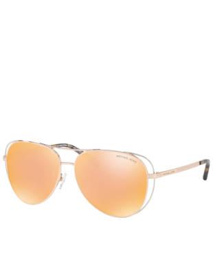 Michael Kors Men's Sunglasses MK1024-11757J-58