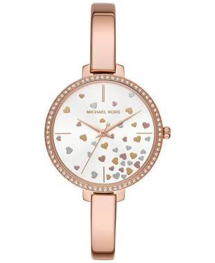 Michael Kors Women's Quartz Watch MK3978