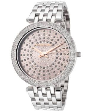Michael Kors Women's Quartz Watch MK4407