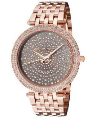 Michael Kors Women's Quartz Watch MK4408