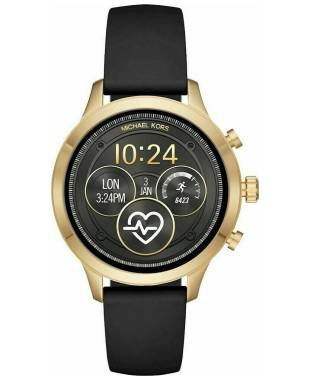 Michael Kors Women's Watch MKT5053