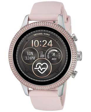 Michael Kors Women's Watch MKT5055