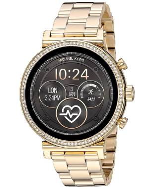 Michael Kors Women's Watch MKT5062