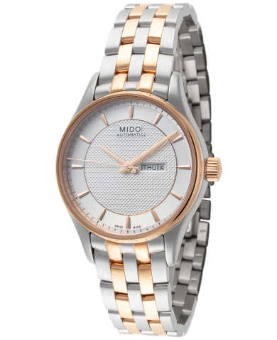 Mido Women's Watch M0012302203191